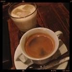 33736060 - さるちんと、BARでお茶してまーす(•ॢ◡-ॢ)