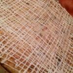 家庭料理 きんどん - 山芋鉄板