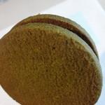 33738410 - 「つき」は、しっとりクッキー