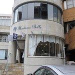 マダム・ベル - 2009年10月に浄水通りに出来たロールケーキ専門店。