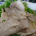 本家 第一旭  - 豚肉('09.6)