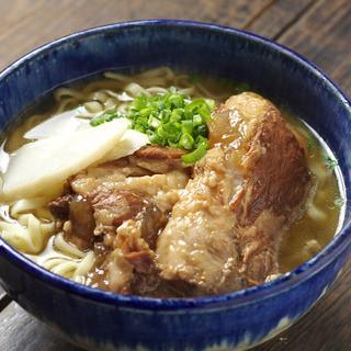 沖縄料理もあります♪