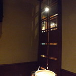 千年の宴 - 一応扉もついてます。