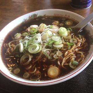 吉兆佐 - ラーメン大(麺硬め