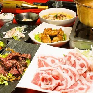 肉好き必見!お手頃価格のお肉料理が盛りだくさん♪
