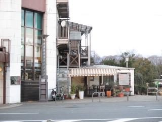 ボンボン カフェ