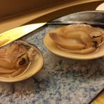 三重人 - 焼き蛤