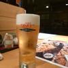 福よし - ドリンク写真:ビールはアサヒ エクストラコールドあり☆