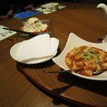 紅陶上海湯包 - 料理写真: