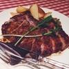 カフェスタージュ ファームハウス - 料理写真:健康ポークのあぶり焼き