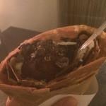 ラブクレープ - ラブチョコレート