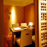 香櫨苑 - ゆったりとした個室、ご接待や特別な日におすすめ