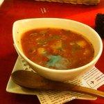 3376845 - スープ
