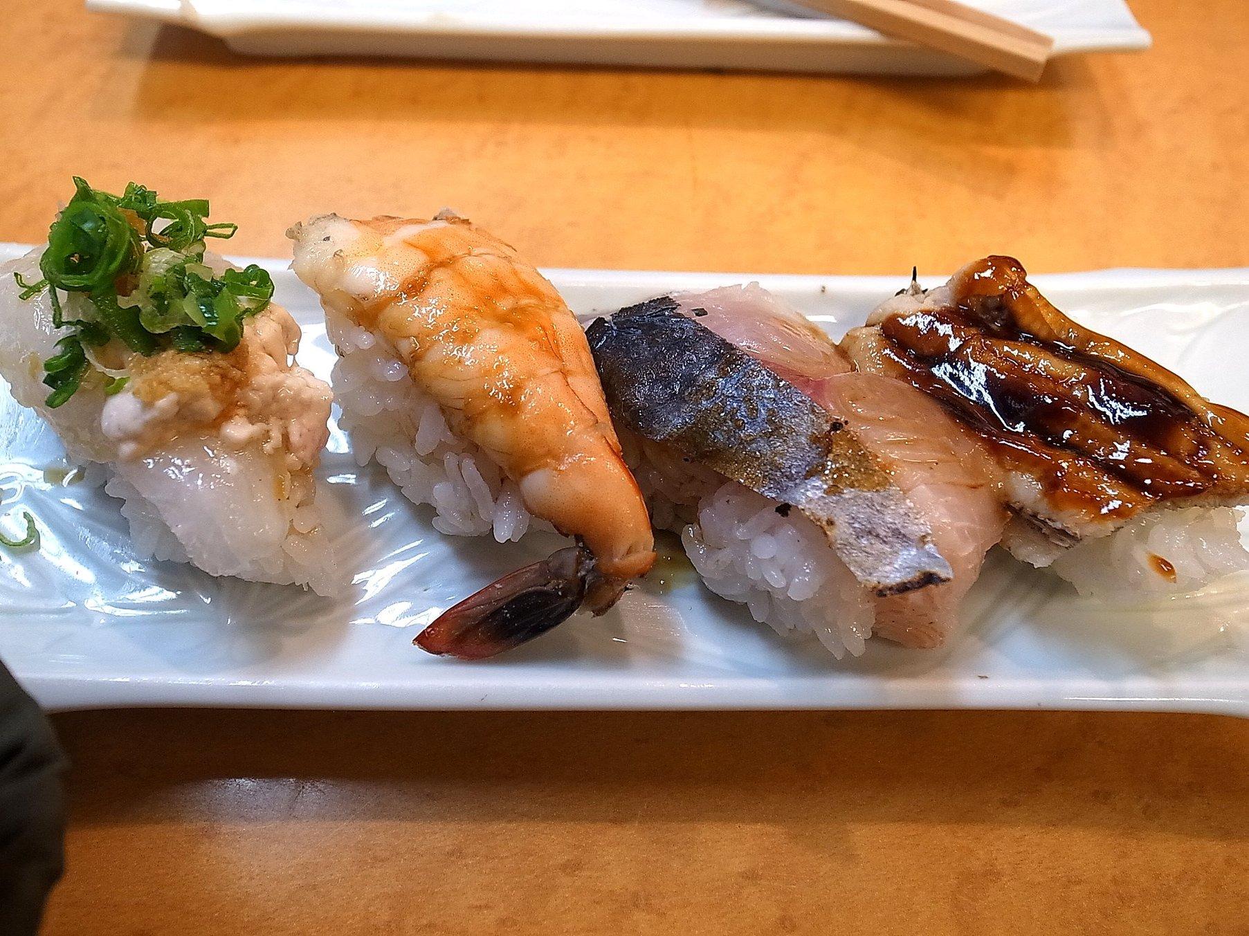 かなえ寿司