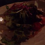 ミカンバコ - サラダ