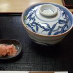 33768235 - むし寿司