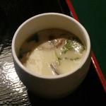 寿々き - かたくり御膳 たい釜飯膳 2014年12月