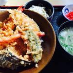 藤治朗 - 天丼