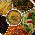 中華料理 朝霞 - オートブル