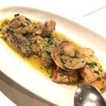 スパニッシュライツ - 鮮魚のプランチャ
