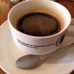 マムーニア - コーヒー