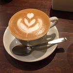 コーヒーマーケット - カプチーノ