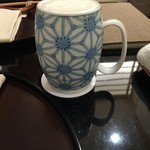 日本料理 太月 - 生ビール 2014-12