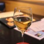 グットスピリッツ ユナイト - グラス白ワイン