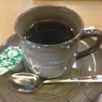 寿司辰 - コーヒー