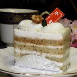 洋菓子 セラ - 紅茶のケーキ