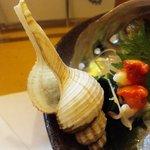 広起 - 夜鳴き貝