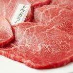 トウガラシ(うで肉)
