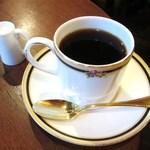 マルディグラ - コーヒー
