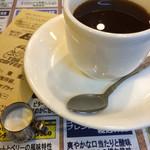 東亜コーヒーシヨツプ - ハウスブレンドのソフト