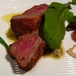 Bistro Kojiya - 肉料理
