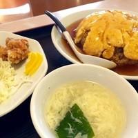 四川飯店-