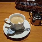 壁の穴 - 追加のコーヒー