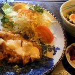 鳥料理 ゆふ - チキン南蛮