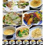 中華料理鉄人の店 天天 - 華コース