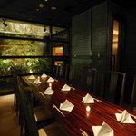 ヒドリ - 【2階 完全個室 7~10名様用】・・・記念日のお祝い、ご接待、各種会食に。
