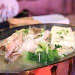 クロコダイル - マース煮(ミーバイ)