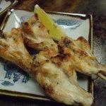 鳥仙 - 骨付き鶏