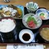 割烹 いわた家 - 料理写真:『日替わり御膳』(税込950円)