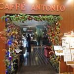 33790709 - あのアントニオのカフェ?