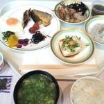 リヴァージュ - 和食