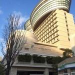 リヴァージュ - シティープラザ大阪の外観