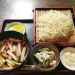 33792695 - 肉汁ラーメン700円(2013/3)