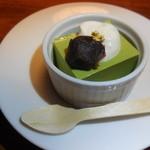 浅草一文 - デザート