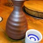 浅草一文 - 鯉川(純米吟醸)