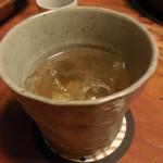 浅草一文 - 梅酒